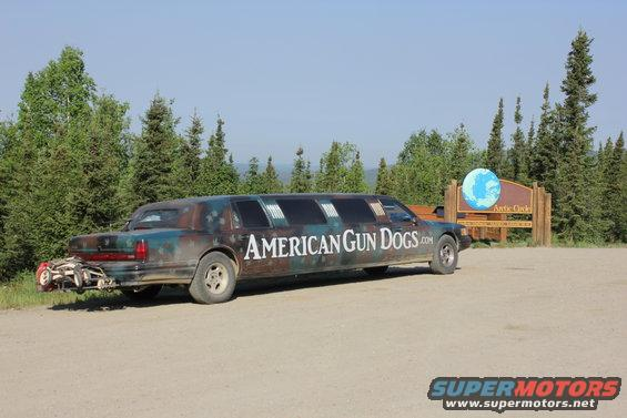 1992 Lincoln Town Car Pictures Photos Videos And Sounds Supermotors Net