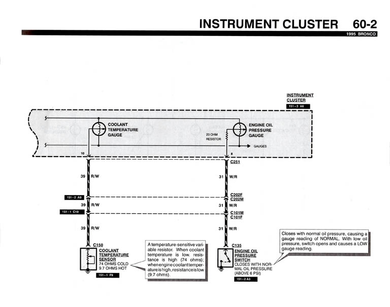Heater Hose Diagram - Page 3