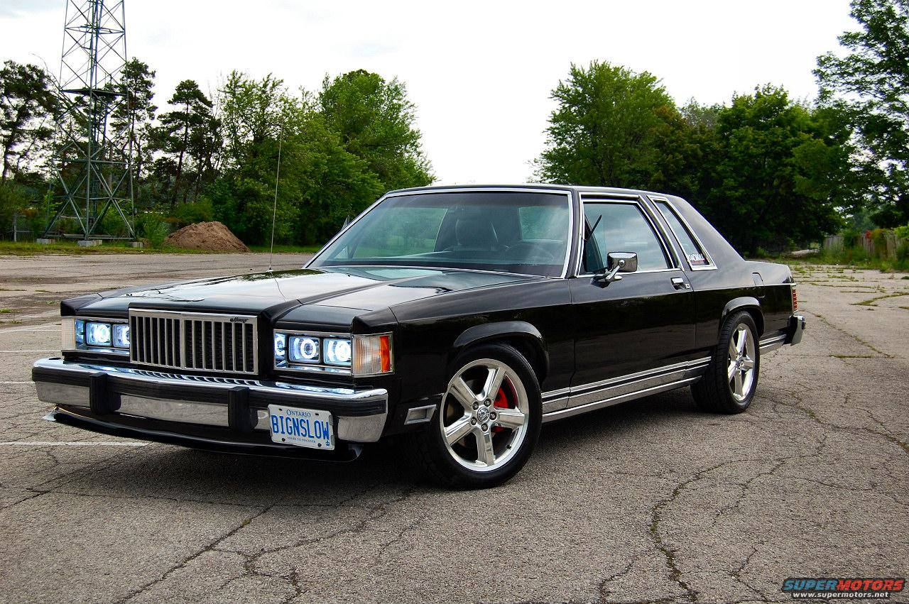 Crown Motors Holland Mi >> Mod Box - 85' Grand Marquis - Page 30