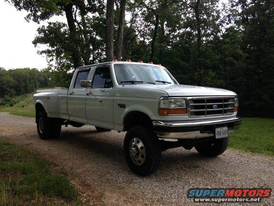 1994 f350 diesel mpg submited images