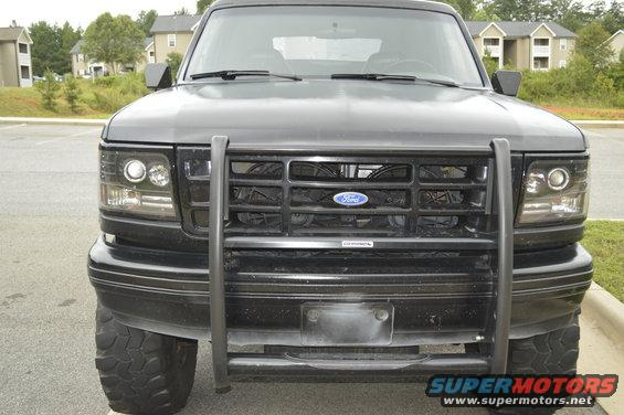 post  pic   bronco page  ford bronco forum