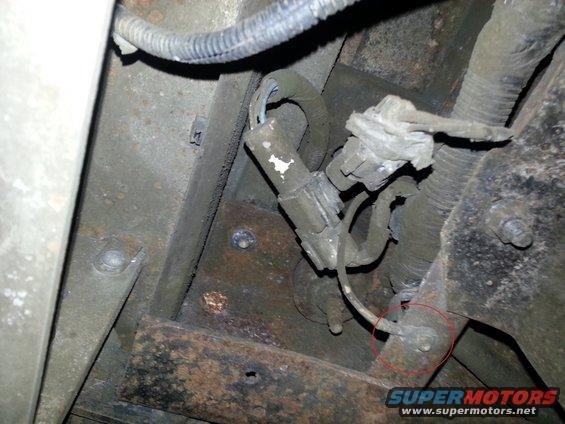 tailgate wiring harness - ford bronco forum 85 ford bronco wiring harness 1968 ford bronco wiring harness