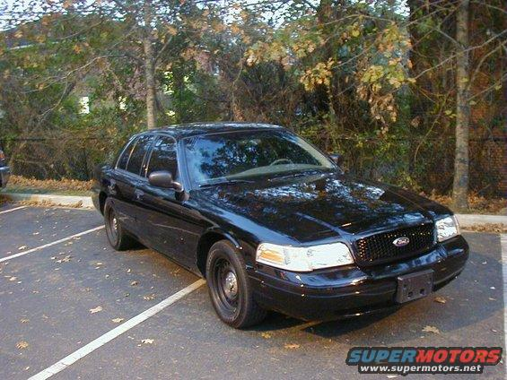 2001 ford crown victoria pictures photos videos and for Crown motors tallahassee fl