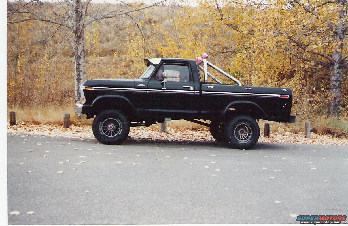 Cab Windshield Visor Page 2 Ford Truck Enthusiasts Forums