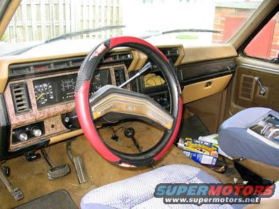 1980 ford bronco acquired picture supermotors net 2006 Ford E150 Battery Cables 2006 Ford E150 Interior