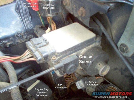 How to properly set the timing on a 302 or 351 - Ford Bronco Forum