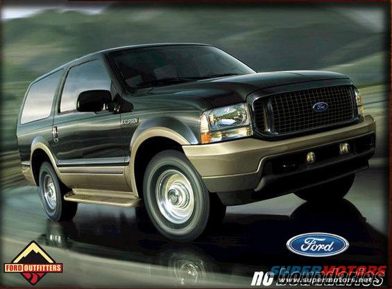 2007 Ford Bronco Pictures Photos Videos And Sounds
