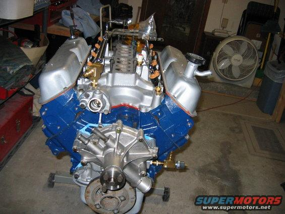 Img on Ford 4 6 Engine Problems