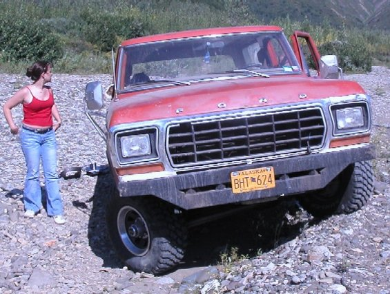 1978 Ford Bronco Pictures Photos Videos And Sounds