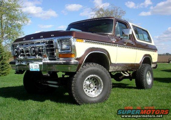 Opinions on Brush Guard - Page 2 - Ford Truck Enthusiasts ...