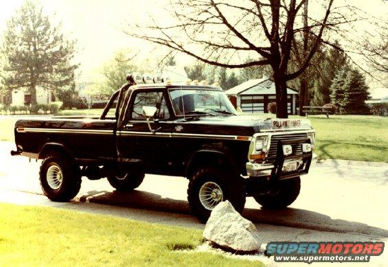 How many of y 39 all had a dentside as your first vehicle page 2 ford truck enthusiasts forums