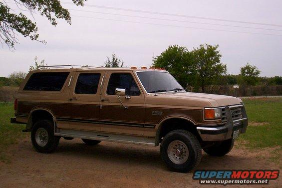1988 Ford C 350 Centurion Conversions Pictures Photos
