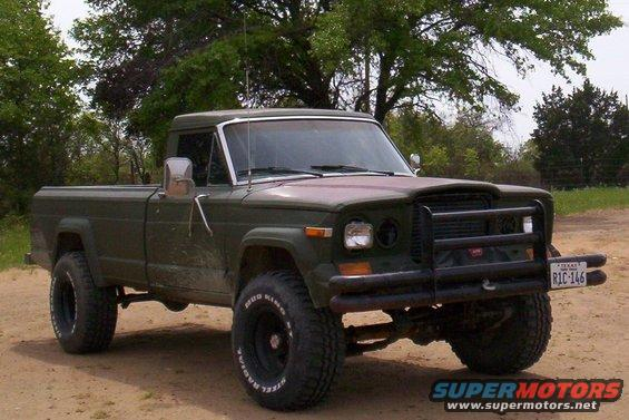 1981 Jeep Wagoneer Pictures Photos Videos And Sounds
