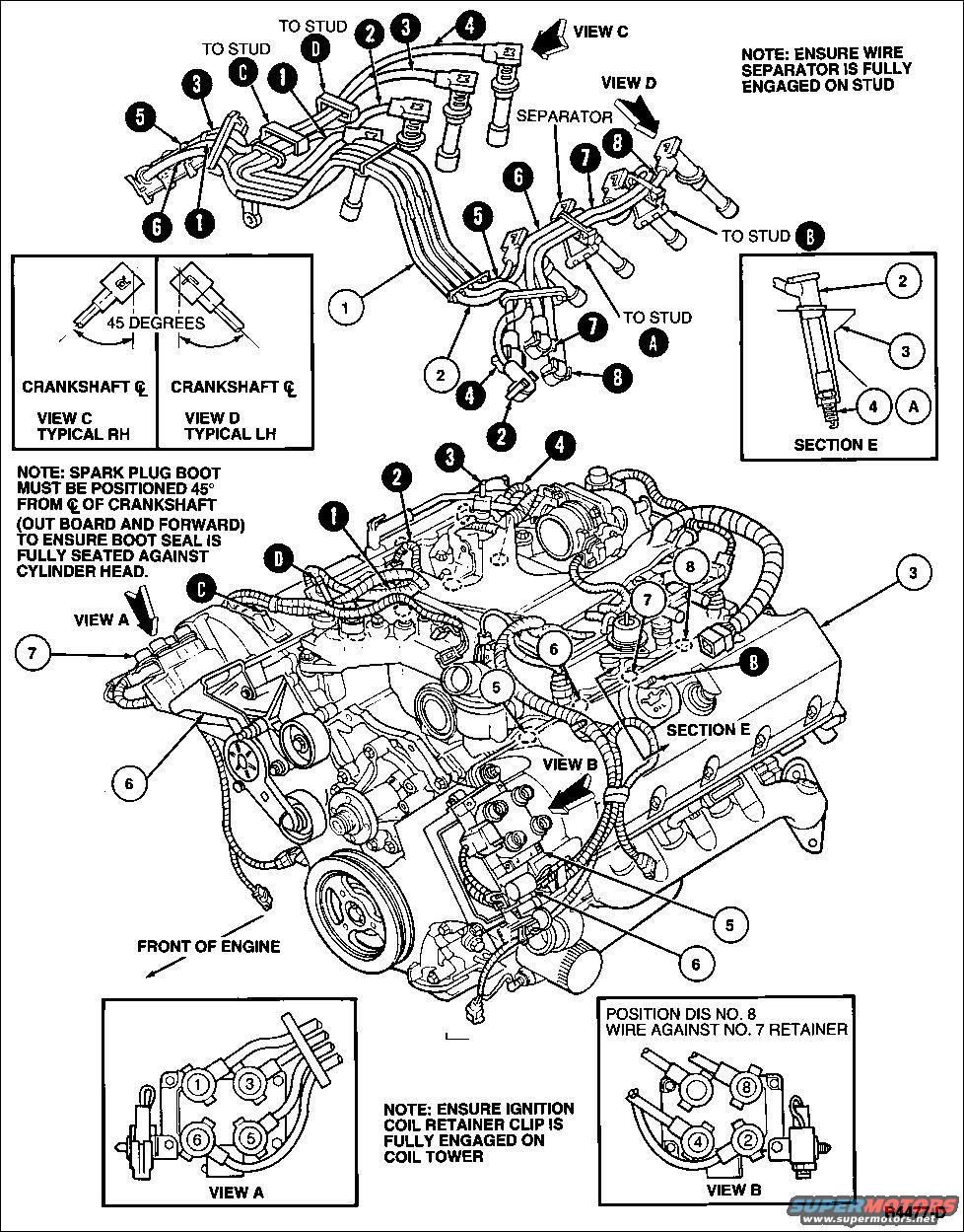 1994 ford crown victoria engine diagram  1994  free engine