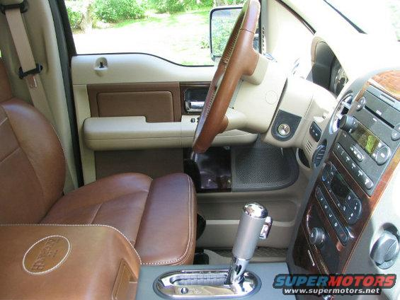 2005 Ford F 150 Ford King Ranch Pictures 2005 Picture