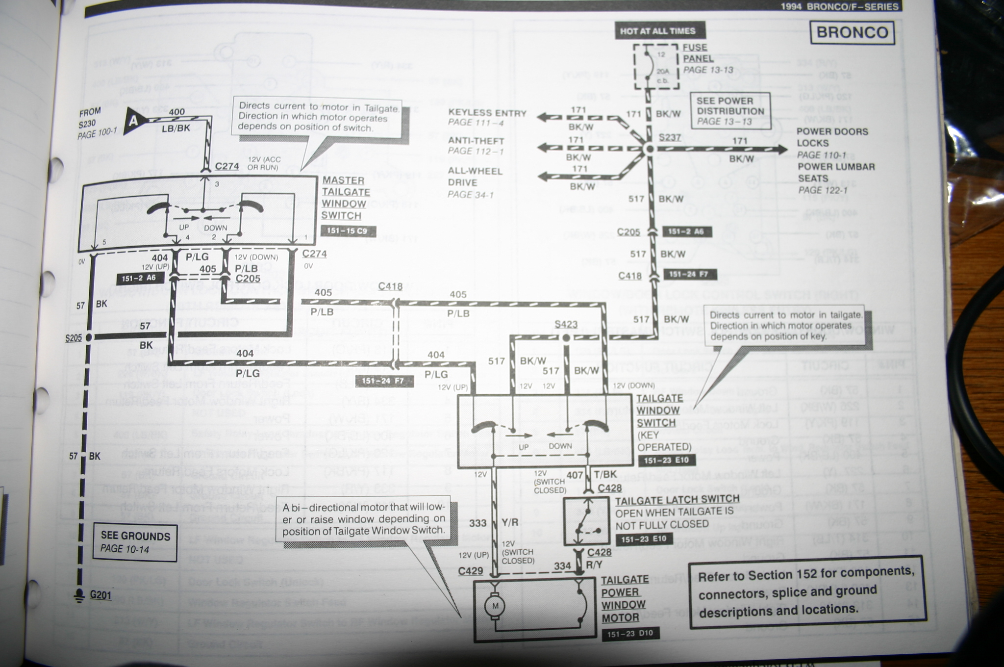 94 ford bronco wiring diagram - wiring diagram protocol-a -  protocol-a.musikami.it  musikami.it