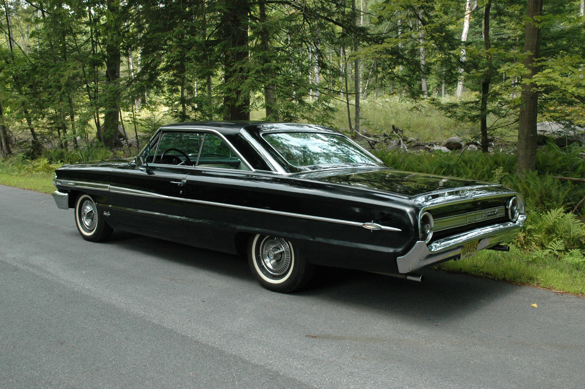 1964 galaxie 500xl gt 64lr