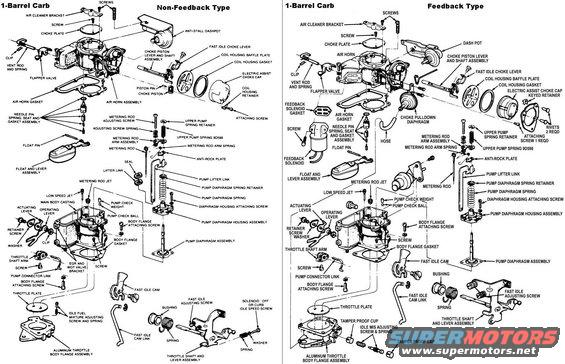84 f150 engine diagram