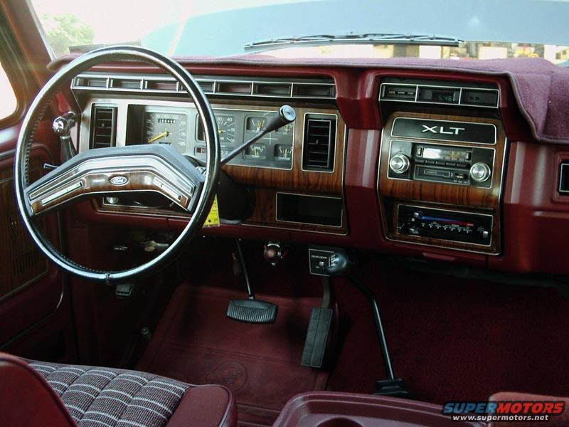 chance to buy 1984 f150 - what's it worth? hurry ...