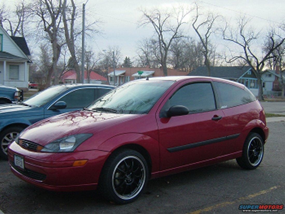2003 ford focus my zx3 pic s picture. Black Bedroom Furniture Sets. Home Design Ideas