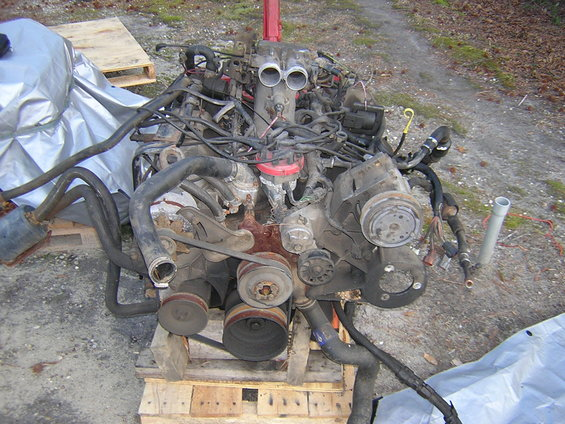 N14  plete New Engine R55 R56 R57 Cooper S besides Watch together with Page2 further New 4 3l V6 Base Engine 4bbl in addition Beltchev01. on chevy 4 3 water pump