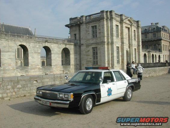 1991 Ford Crown Victoria pictures photos videos and sounds