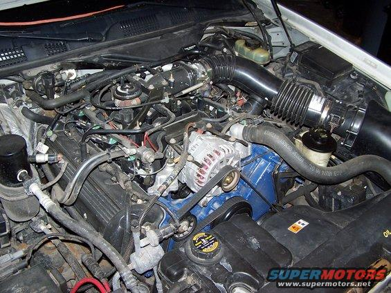 Engine 48554468 additionally ETS 93 98 Toyota Supra Turbo Kit together with 1969 Chevrolet Corvette Pictures C439 pi9404930 moreover Watch together with What Is A New Edge Mustang. on 1998 mustang engine