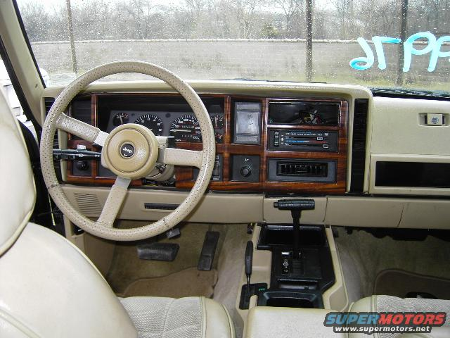 1993 jeep cherokee interior pics picture 1993 jeep grand cherokee interior