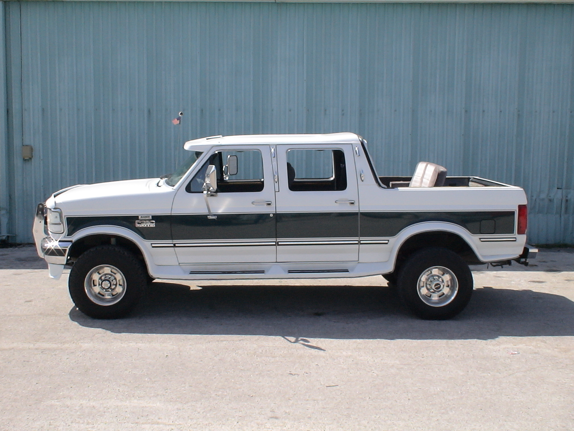 Diesel ford bronco for sale - Diesel Ford Bronco For Sale 9