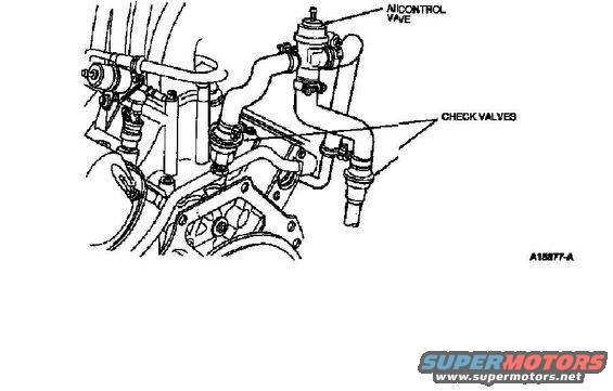 1988 ford bronco technical stuff pictures  videos  and sounds