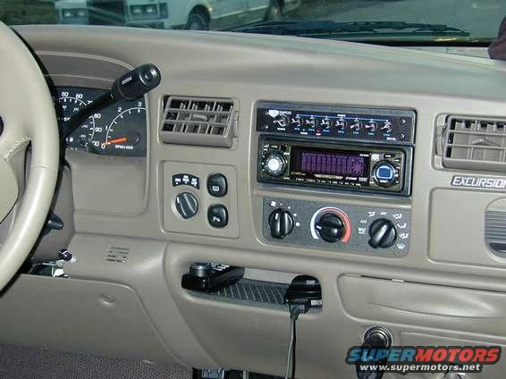 ford excursion audio wiring diagram cadillac deville audio