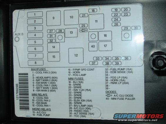 peterbilt 379 fuse panel diagram peterbilt automotive wiring fuse relay panel diagram