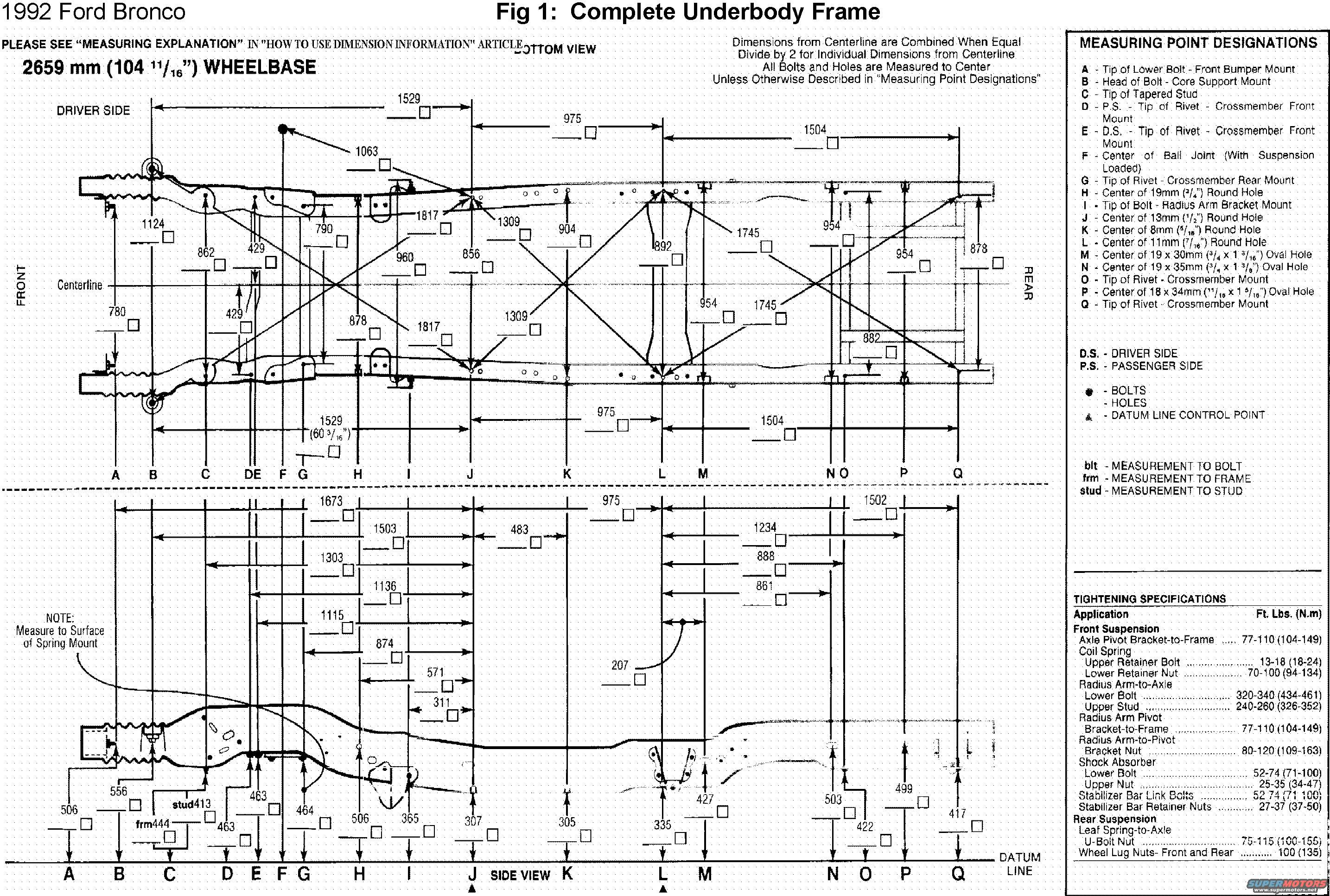 F150 Frame Diagram on ford f 150 oem parts diagram