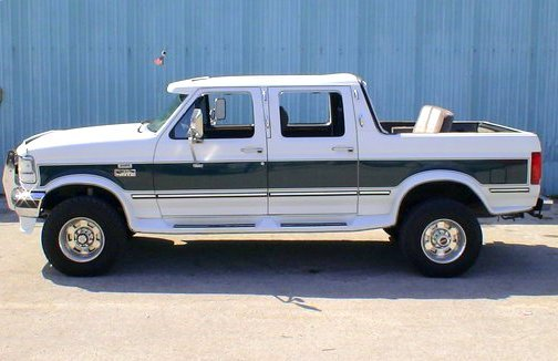 anyone Rember the Ford Centurion? (vehicle, 2013, van, truck)