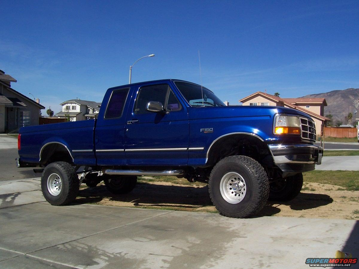 1996 ford f 150 96 ford f150 picture. Black Bedroom Furniture Sets. Home Design Ideas