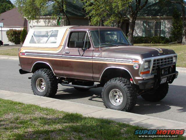 1979 Ford Bronco Pictures Photos Videos And Sounds
