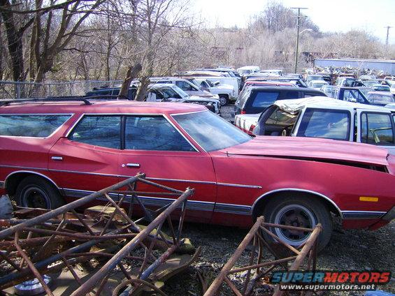1982 Ford Crown Victoria Ltd Auto Salvage And Sales