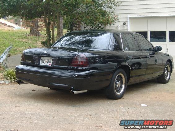 Blacked Out Vic Pic Request Lizard Lounge Crownvic Net