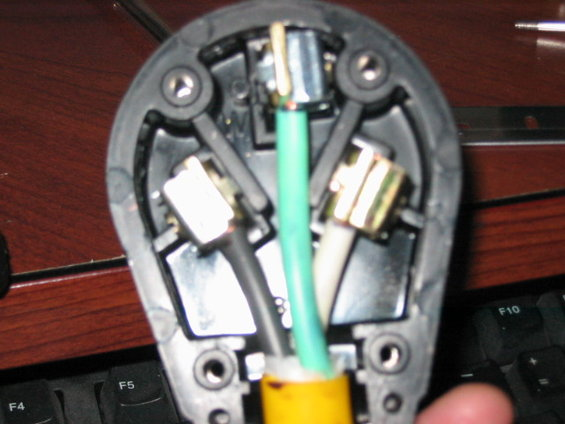 Made My Own Quot Economical Quot 50 220v Extension Cord How D I