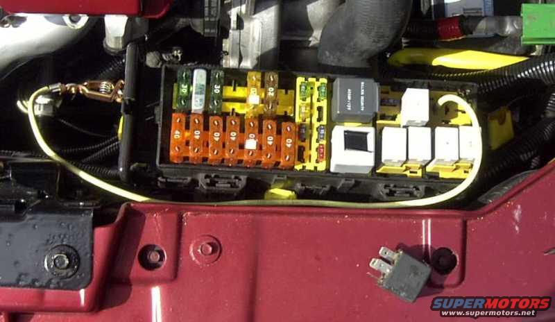 01 taurus wont starter after n on hyundai accent battery