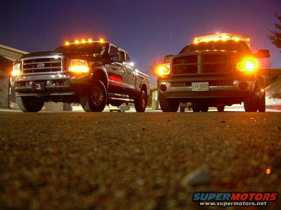 St Charles Motors >> Clearance Lights - F150online Forums