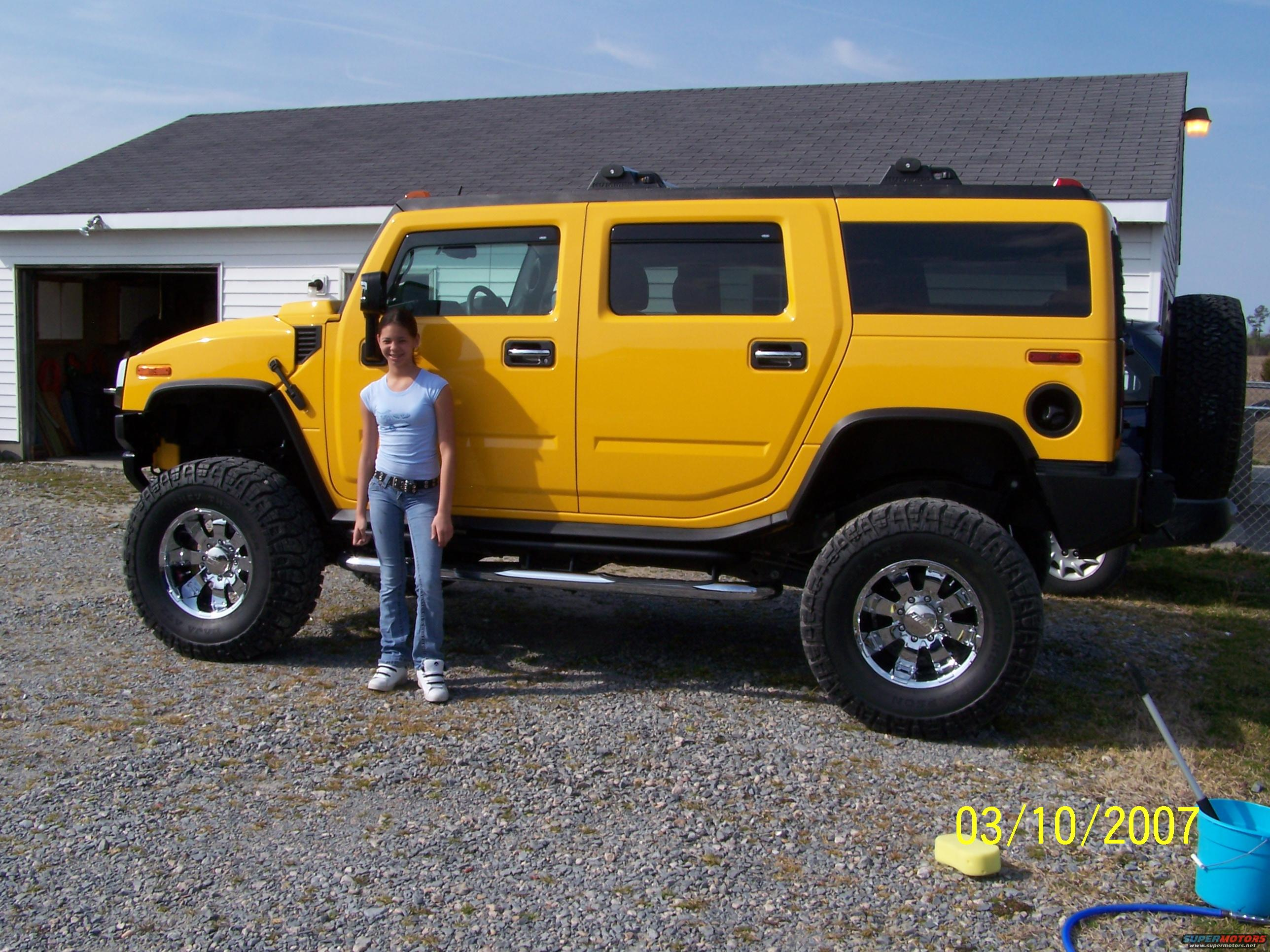 Cost of hummer h2 in washington inexpensive cars in your city 2008 hummer h2 left side vanachro Gallery