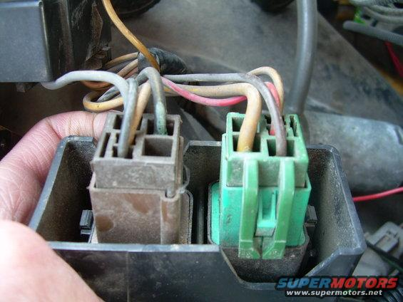 Fuel Problems F150online Forumsrhf150online: 1988 Ford F 150 Fuel Pump Relay Location On At Gmaili.net