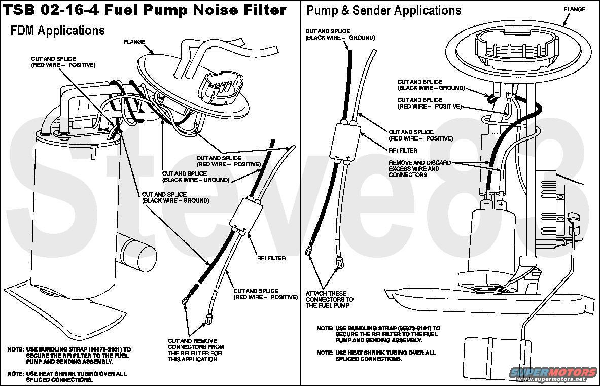 Tsb Fdmrfi on 2001 Ford F 150 Stereo Wiring Diagram
