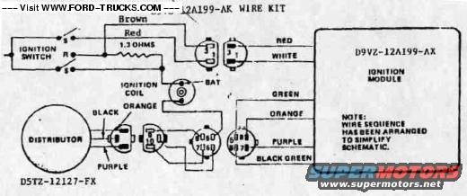 diagram 2 just what our my options on a 4 9l fordsix performance forum mallory hyfire 6a wiring diagram at bakdesigns.co