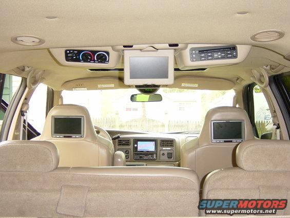 Ford Excursion With A Moon Roof Best 25 Ford Excursion