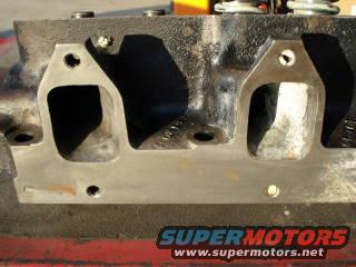 332 428 Ford Fe Engine Forum Head Casting Numbers Chart