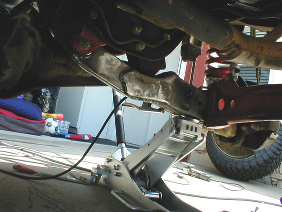 Ford TTB project - OFN Forums
