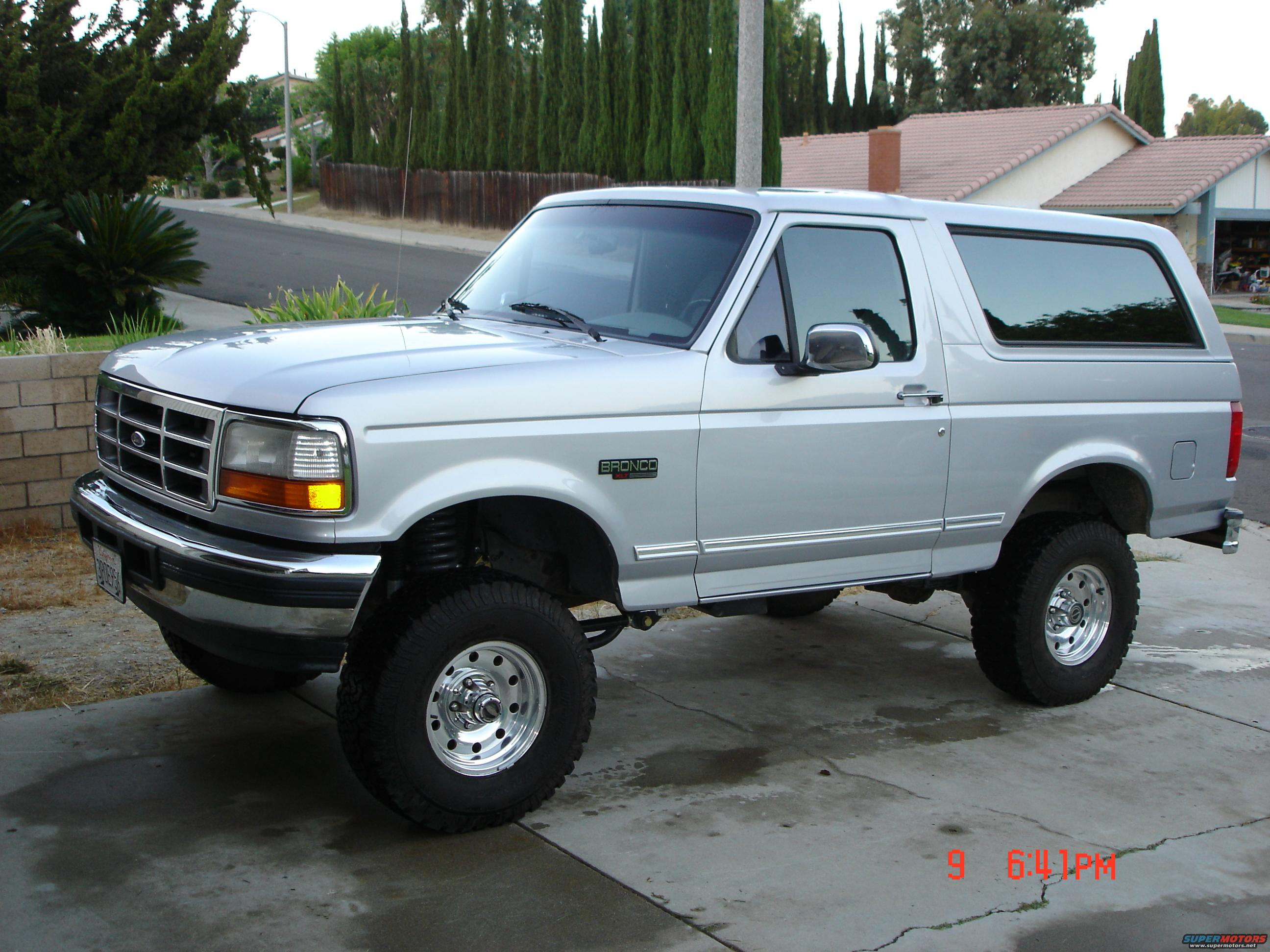 ford bronco 1996 1996 ford bronco 1996 bronco. Cars Review. Best American Auto & Cars Review