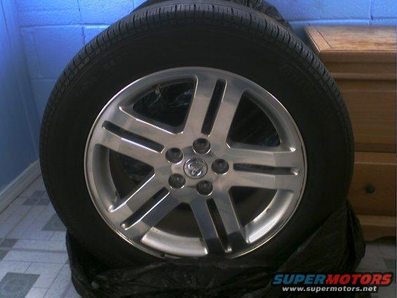 Dodge Charger Rt Rims